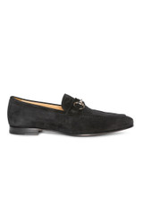 Rafael Suede Loafer BLACK