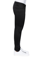 Daniel Skinny Stretch Jean BLACK