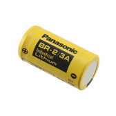 Texas Instruments 2587678-8008 Battery - Panasonic BR-2/3A Lithium