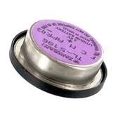 Texas Instruments MC-BATT  Battery - Tadiran TL-5186 3.6V Lithium Bel Wafer Battery 2 Pin