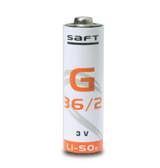 Saft G36/2 - G36/2.2 Battery - 3V Lithium A Cell