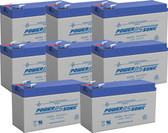 APC APCRBC105 Replacement Battery Cartridge #105 (7 Amp Hour)