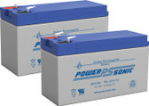 APC APCRBC109 - Cartridge #109 Battery (7 Amp Hour)