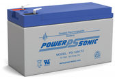 APC APCRBC110 Replacement Battery Cartridge #110 (9 Amp Hour) (28% MORE RUN TIME)