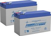 APC APCRBC123 - Cartridge #123 Battery (7 Amp Hour)
