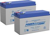 APC APCRBC123 - Cartridge #123 Battery (9 Amp Hour)