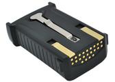 Symbol 21-65587-02 Bar Code Scanner Battery