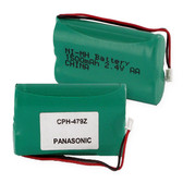 Panasonic HHR-P509A Cordless Phone Battery