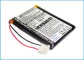 Philips Prestigo SRT9320 Remote Control Battery