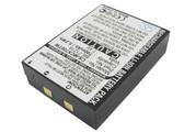 Cobra LI 6000 FRS Two Way Radio Battery