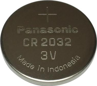 Panasonic Cr2032 Battery Quantity Discounts 3v Lithium
