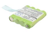 Uniden GMR1558-2CK Battery