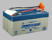 Physio-Control Lifepak 9 Monitor Defibrillator Battery - 16 V 3.2Ah