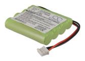 Philips Pronto TSU7037 Remote Control Battery