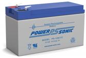 APC Back-UPS BE650G Battery - 12 Volt 9.0 Ah