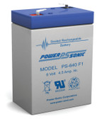 At-Lite 24-1002 Battery