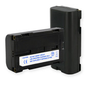 Sokkia 7380-46 Battery 7.2 Volt 1900mAH Li-Ion for Survey Instruments