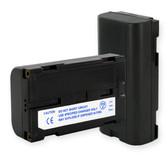 Sokkia BDC46A Battery 7.2 Volt 1900mAH Li-Ion for Survey Instruments