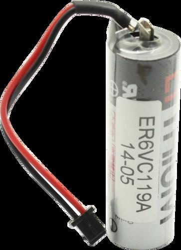 Mitsubishi ER6VC119A Battery