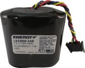 Allen Bradley 1756-L6x Battery - ControlLogix - PLC Logic Control