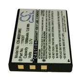 Universal BATTMX880 Remote Control Battery