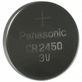 CR2450 Battery for Dive Computer - Diving Watch