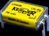 Eagle Picher LTC-7PN Keeper Battery