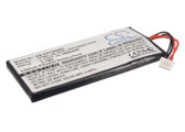 Crestron LPPCZRST1S1P Battery for Touchpanel Remote Control