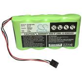 Fluke 124 Scopemeter Battery Pack Replacement