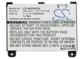 Amazon Kindle 170-1012-00 Battery