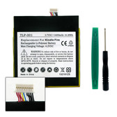 Amazon Kindle 3555A2L Tablet Battery