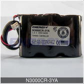 Yamaha RCX40 Battery for Robot Controller
