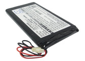 RTI ATB-T4 Battery Replacement for Remote Control