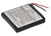 Garmin Forerunner 205 Battery for GPS Navigation