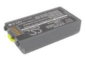 Motorola Symbol BTRY-MC3XKAB0E Battery