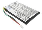 Garmin Nuvi 255WT Battery for GPS Navigation
