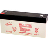 Enersys Genesis NP3-6 Battery