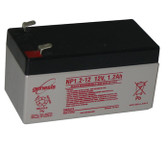 Enersys Genesis NP1.2-12 Battery