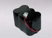 6X0810-MRR - Metricom Scada Repeater Radio Battery