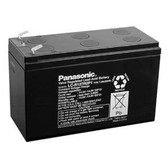 Panasonic LC-R127R2P1 Battery - 12V 7.2Ah Sealed Rechargeable
