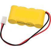 Precolite E2377-01-00 Battery