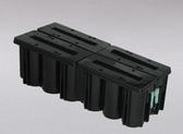 FXB - Cooper - Mcgraw Edison Power Line Recloser Battery, Replacement Batteries for FXA, FXB, KFX-105-1, 4X0819-0012W