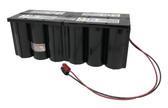 KME4-215 - Cooper - McGraw Edison Power Line Recloser Battery