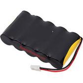 Prescolite E8208-11-00 REV P Battery for Emergency Lighting