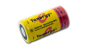 Tenergy Sub C 2200mAh NiCd Battery - Rechargeable (Flat Top) 20300-0