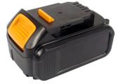 Dewalt DCB181-XJ 20V XR Li-Ion Battery Replacement for Cordless Tool