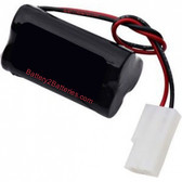 Chloride 1000030088 Rev 2 Battery for Emergency Lighting