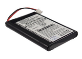 RTI T2-Cs+ Battery Replacement for Remote Control