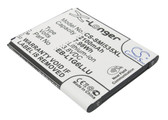 Samsung EB-L1G6LL Battery for Cellular Phone