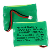 Ooma HB1001 Battery for Telo Cordless - Wireless Headset